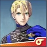 SSBU Dimitri (Fire Emblem)
