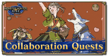Collaboration Quests Banner