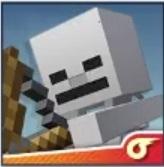 SSBU Skeleton