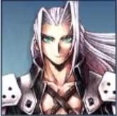 SSBU Sephiroth