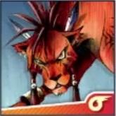 SSBU Red XIII