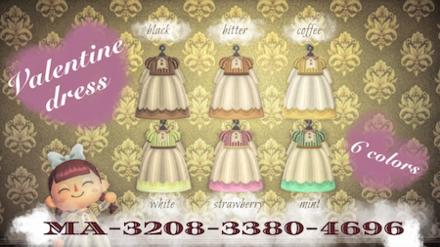 ACNH - Custom Designs - Valentine Chocolate Dress.png
