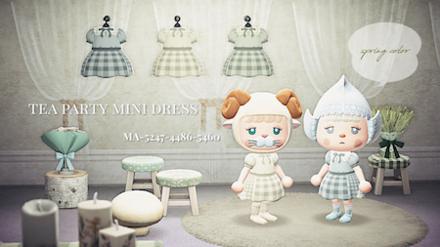 ACNH - Custom Designs - Tea Party Minidress (Spring Colors).png