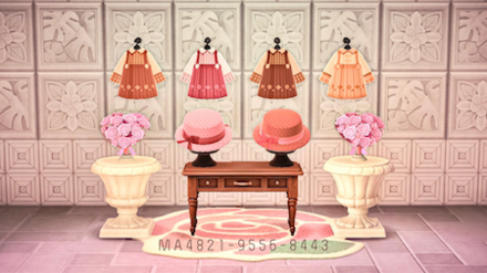 ACNH - Custom Designs - Valentine Overalls and Hat.png