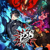 Persona 5 Strikers icon