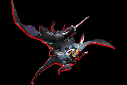 Morgana Profile Icon