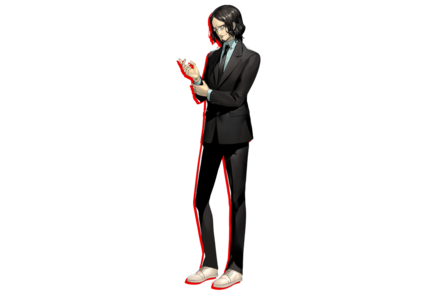 Zenkichi Hasegawa Profile Icon