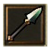 Bravely default 2 Spear Icon