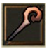 Bravely Default 2 Staff Icon