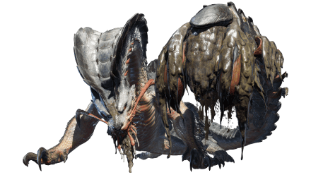 Almudron New Monster.png