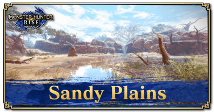 Sandy Plains