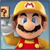SSBU Builder Mario