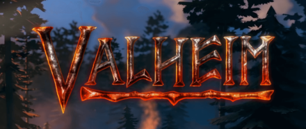 Valheim Title