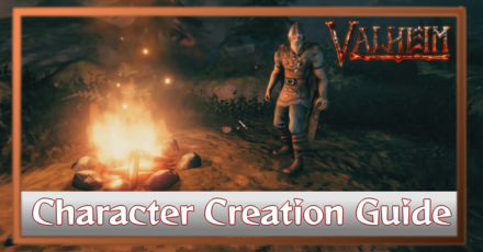 Character Creation Guide: How to Customize Your Character