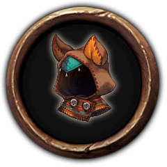 Beastmaster Icon