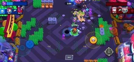 Full Offensive - Crystal Arcade.jpg