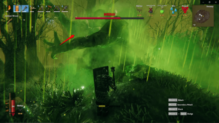 Valheim (Bonemass) - Armpit Bomb Attack.png