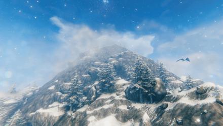 Mountain Biome