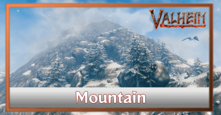What are Mountain Biomes