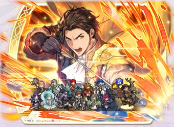 Claude: King of Unification Banner