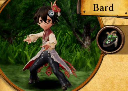 Bravely Default II - Class Image Bard.png