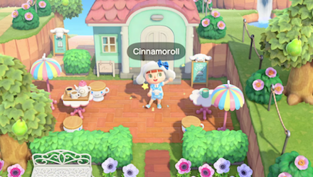 ACNH - Sanrio Collab - Cinnamoroll Clothes.png