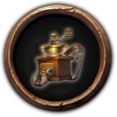 Salve-Maker Icon