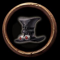 Arcanist Icon