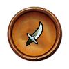 Bravely Default 2 - Daggers Icon