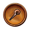 Bravely Default 2 - Staves Icon