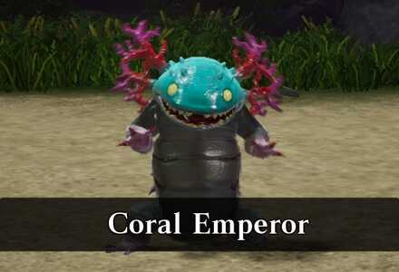 How to Beat Coral Emperor