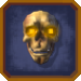 Skeleton Trophy Image