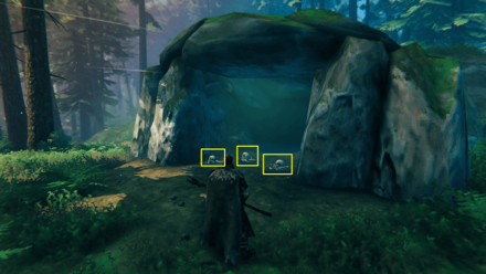Valheim (Dungeons) - Troll Cave Entrance.png
