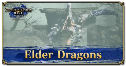 Elder Dragons Banner