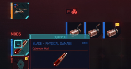 Cyberpunk 2077 Mantis Blades Build 03.png