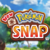 New Pokemon Snap icon