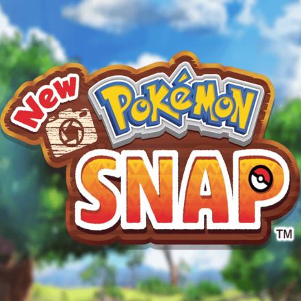 Pokemon Snap Icon