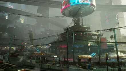 Cyberpunk 2077 - Kabuki Roundabout.jpg