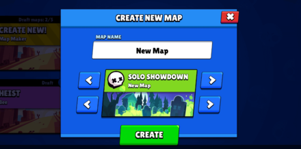 New Game Modes in Map Maker - Brawl Stars.png