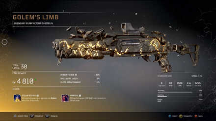 Outriders - How to Farm Legendary Items