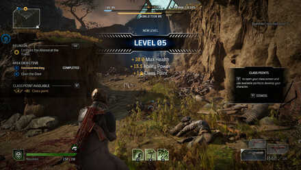 Outriders Farming Legendary Items Guide - End Mission