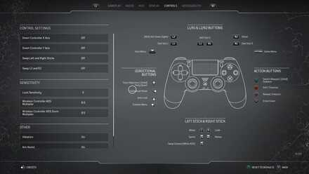 Outriders Controls and Best Settings Guide - PS Control Setup.jpg