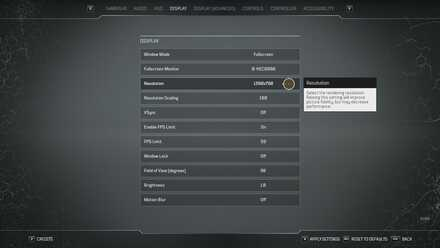 Outriders Controls and Best Settings Guide - Screen Resolution.jpg