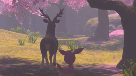 Sawsbuck and Deerling.png