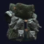 Decadencia Verde Bulletproof Tactical Harness