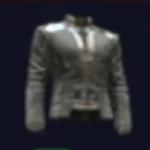 Yunami Formal Hybrid Duoweave Jacket