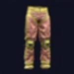 Old Banana Juice Neotac Pants