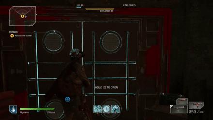 Outriders - Open the Door