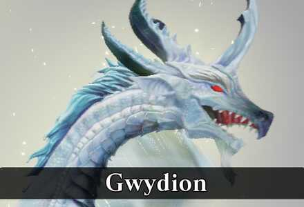 How to Beat Gwydion
