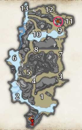 Blastoad Locations in the Shrine Ruins.png